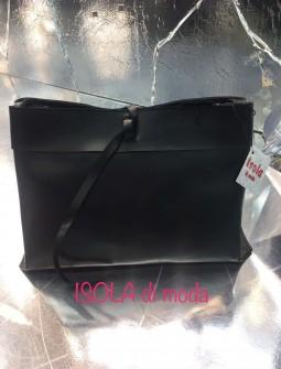 Кожаная сумка №220