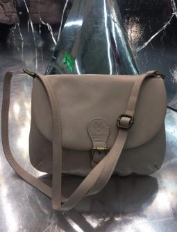 Кожаная сумка №221