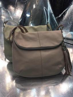 Кожаная сумка №226