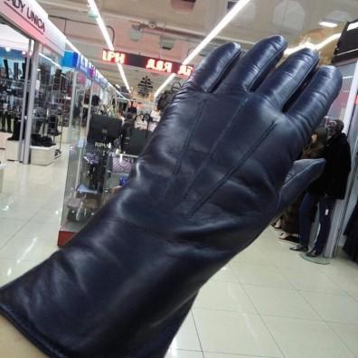 Кожаные перчатки №294