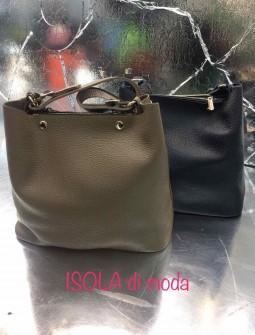 Кожаная сумка №224
