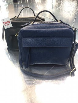 Кожаная сумка №222