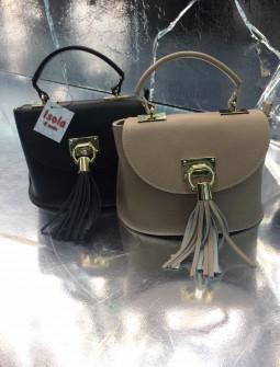 Кожаная сумка №231
