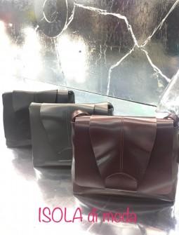 Кожаная сумка №234