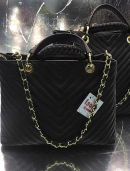 Кожаная сумка №233