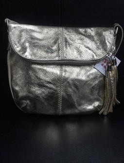 Кожаная сумка №236