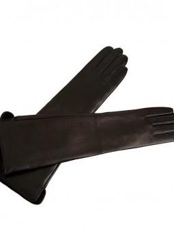 Кожаные перчатки № 53