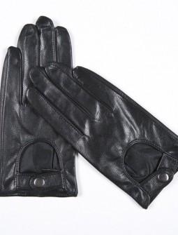 Кожаные перчатки № 63