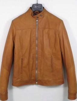 Кожаная куртка № 98