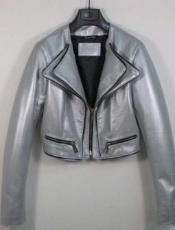 Кожаная куртка № 88