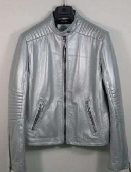 Кожаная куртка № 90