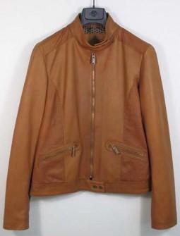 Кожаная куртка № 92