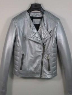 Кожаная куртка № 93