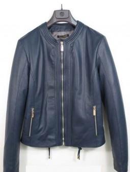 Кожаная куртка № 94