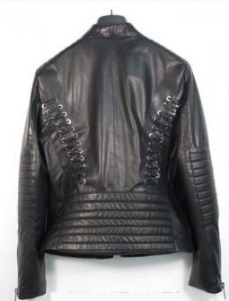 Кожаная куртка № 95